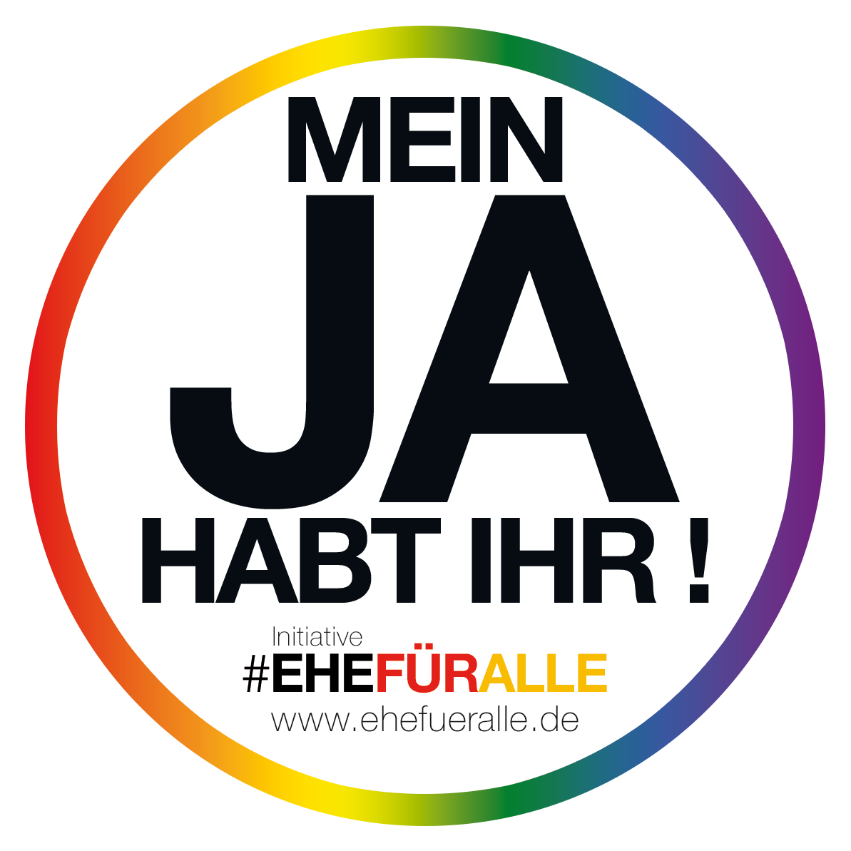 ehefueralle